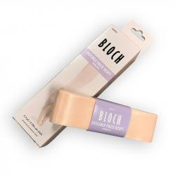 Bloch Double Face Ribbon