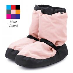 Bloch Booties - Adult