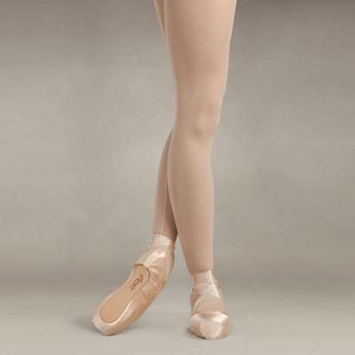 Capezio Tiffany Pointe Shoes
