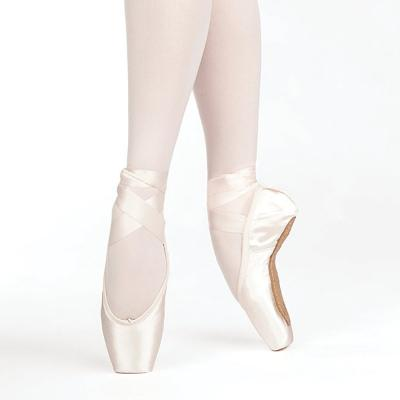 Russian Pointe Almaz U-Cut Drawstring Pointe Shoes