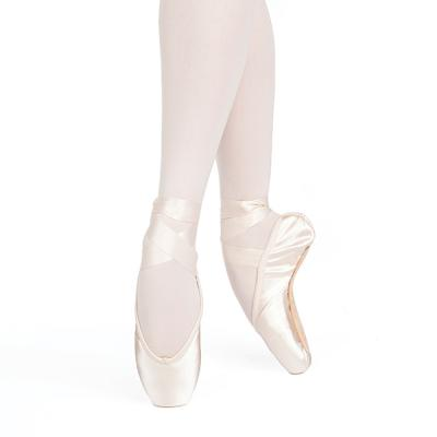 Russian Pointe Entrada Pro U-Cut Drawstring Pointe Shoes