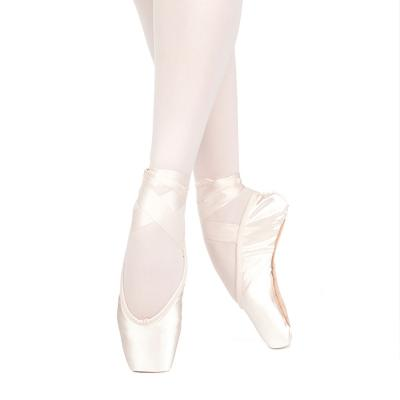 Russian Pointe Lumina U-Cut Drawstring Pointe Shoes