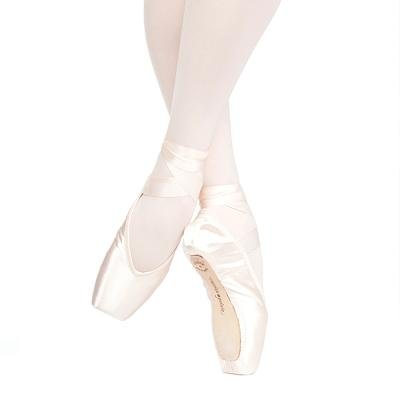 Russian Pointe Muse V-Cut Pointe Shoes