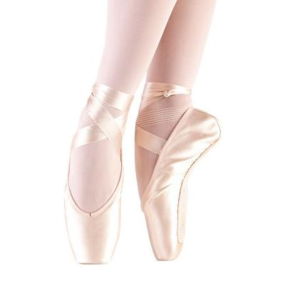 So Danca Toshie Pointe Shoes