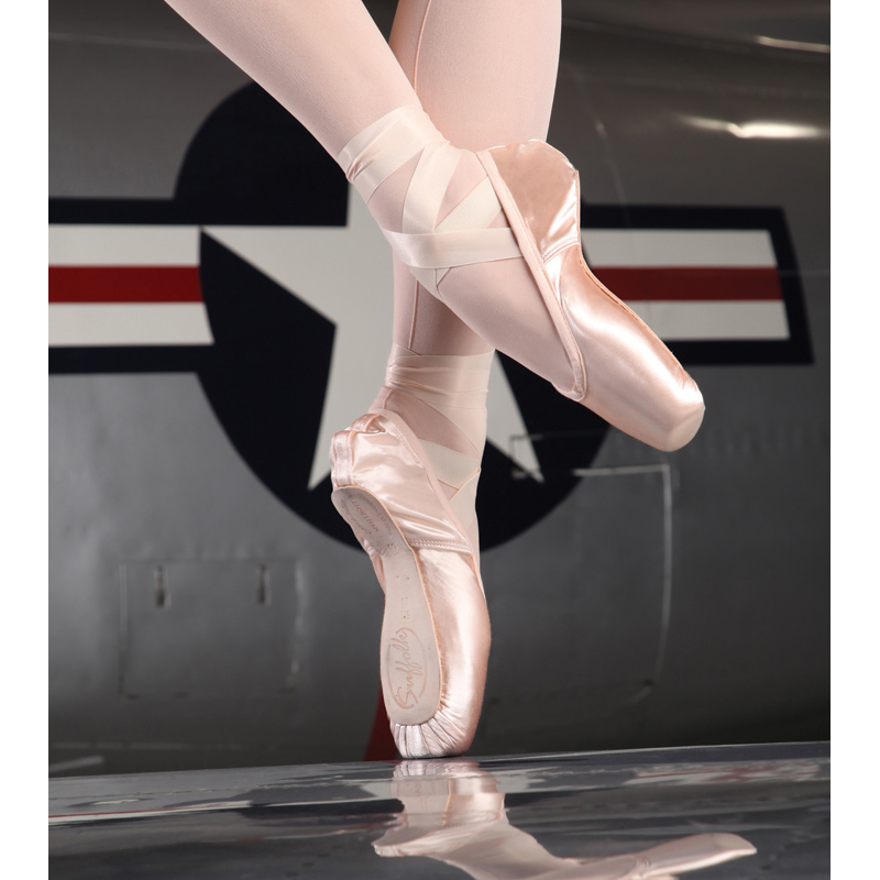 Best Pointe Shoes For Turning
